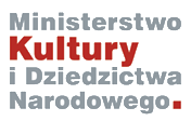 The Ministry of Culture and National Heritage logo