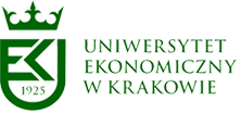 Disability Support Service at Cracow University of Economics logo
